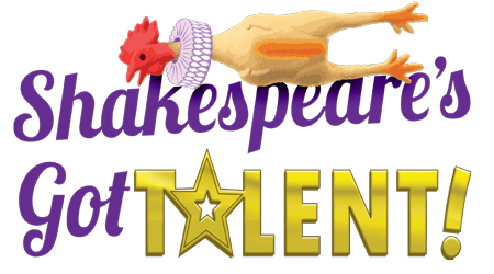 Shakespeare�s Got Talent