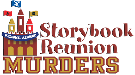 The Storybook Reunion Murders