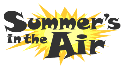 Summer�s in the Air