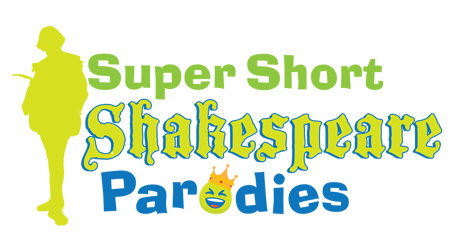 Super Short Shakespeare Parodies