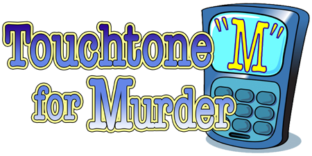 Touchtone M for Murder