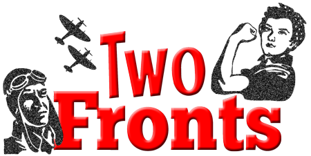 Two Fronts