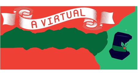 A Virtual Christmas Carol