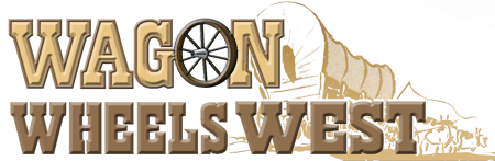Wagon Wheels West