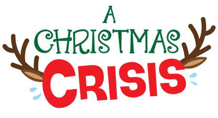 Christmas Crisis at Mistletoe Mesa