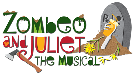 Zombeo and Juliet � The Musical