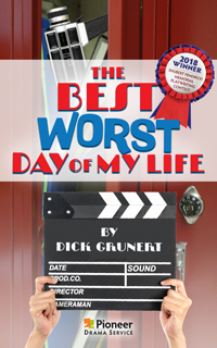 Cover for The Best Worst Day of My Life