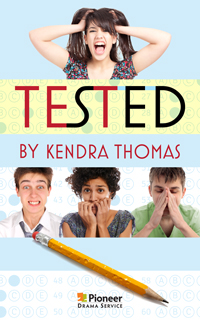 Cover for Tested