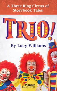 Cover for Trio!