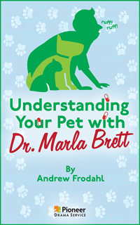Cover for Understanding Your Pet with Dr. Marla Brett