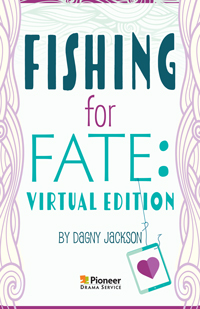 Cover for Fishing for Fate: Virtual Edition