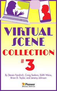 Cover for Virtual Scene Collection #3