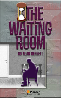 Cover for The Waiting Room