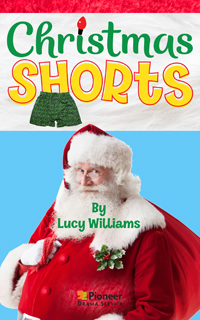 Cover for Christmas Shorts