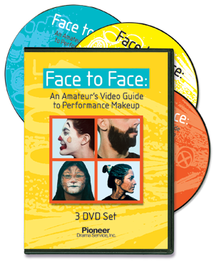 Cover for Face to Face  Instructional DVD