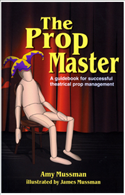 Cover for The Prop Master