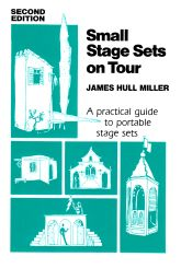 Cover for Small Stage Sets on Tour