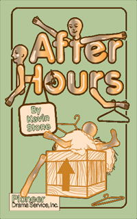 Cover for After Hours