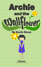 Cover for Archie and the Wallflower