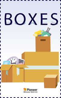 Cover for Boxes