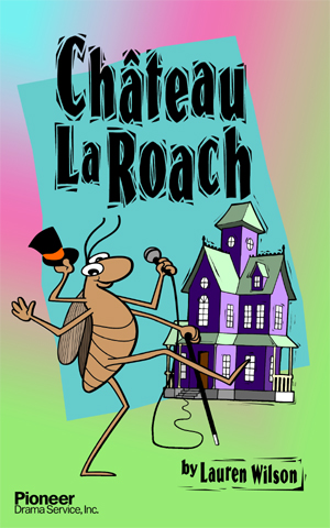 Cover for Chateau La Roach