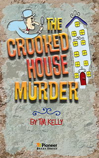 Cover for The Crooked House Murder