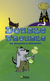Cover for Double Trouble