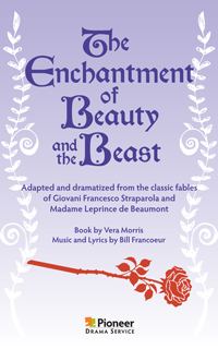 Cover for The Enchantment of Beauty and the Beast