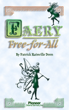 Cover for Faery Free for All
