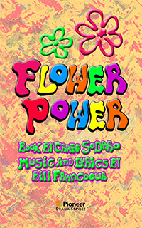 Cover for Flower Power!