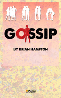 Cover for Gossip