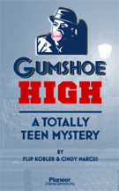 Cover for Gumshoe High