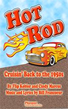 Cover for Hot Rod