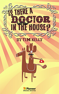 Cover for Is There a Doctor in the House?