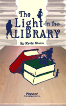 Cover for The Light in the Library