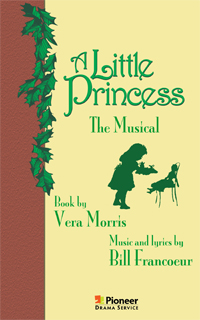 Cover for A Little Princess -- The Musical
