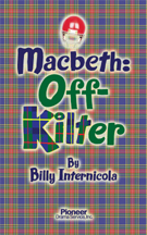 Cover for Macbeth: Off-Kilter