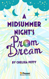 Cover for A Midsummer Night's Prom Dream