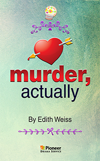 Cover for Murder, Actually