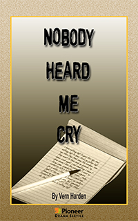 Cover for Nobody Heard Me Cry