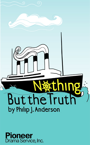 Cover for Nothing But the Truth