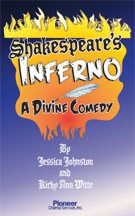 Cover for Shakespeare's Inferno