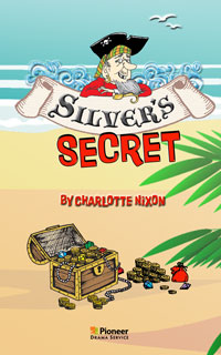 Cover for Silver's Secret