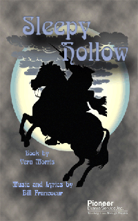 Cover for Sleepy Hollow