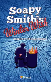 Cover for Soapy Smith's Winter Wish
