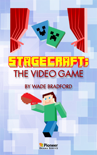 Cover for Stagecraft: The Video Game