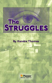 Cover for The Struggles