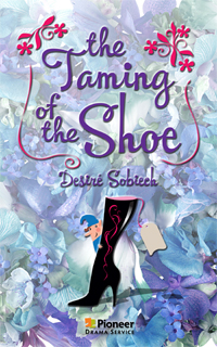 Cover for The Taming of the Shoe
