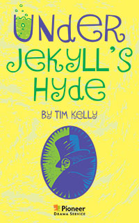 Cover for Under Jekyll's Hyde