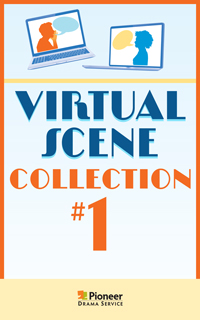 Cover for Virtual Scene Collection #1